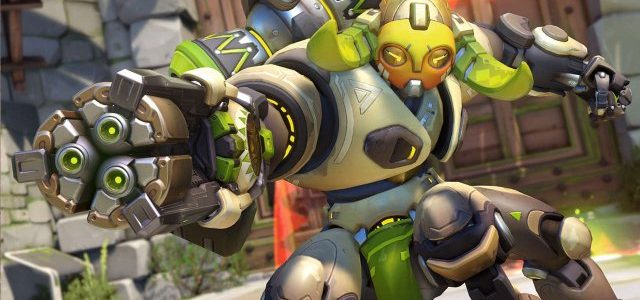 Overwatch patch notes: Update brings Summer Games 2020, queue wait time fix