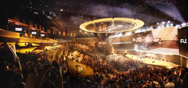 Overwatch League team set for $50 million arena