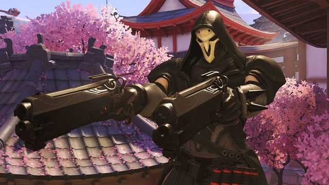 overwatch reaper ptr buff