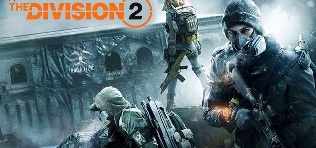 The Division 2 first impressions: An exercise in redemption