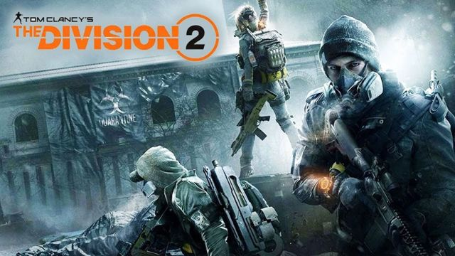 the division 2 achievements