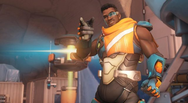 Baptiste joins Overwatch Competitive Play in April