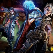 Borderlands 3: Release Date, Characters locked in, and so is the Epic Games Store