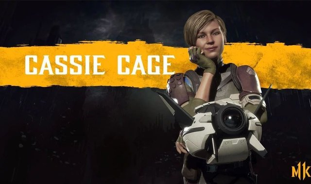 cassie cage fatalities