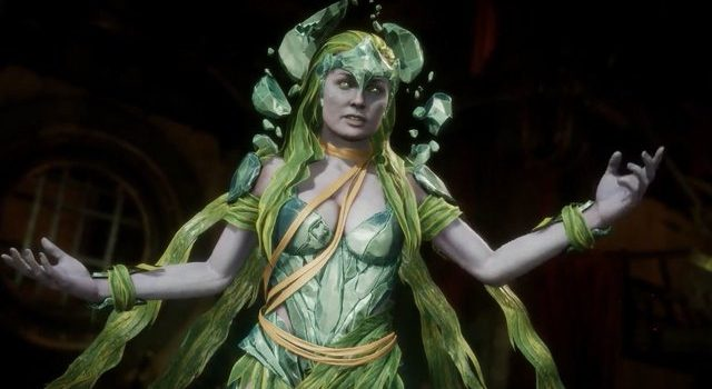 Mortal Kombat 11 update: Patch notes reveal matchmaking, exploit fixes