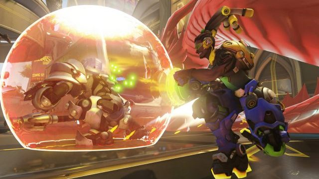 Overwatch Role Queue: Sorry, DPS mains, you're not entitled to low wait times