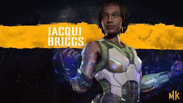 jacqui briggs fatalities
