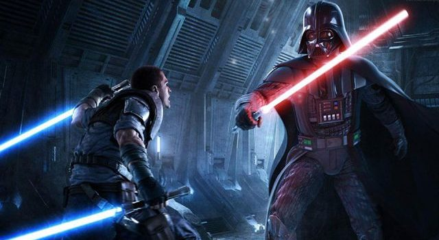 Top 10 Star Wars games of all-time