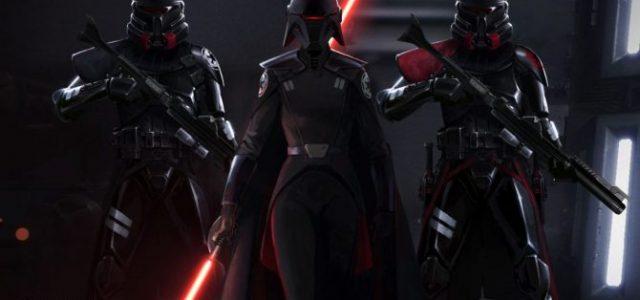 When is Jedi: Fallen Order set in the Star Wars universe?
