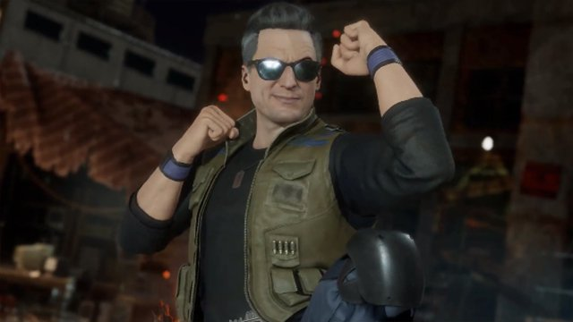 johnny cage fatalities