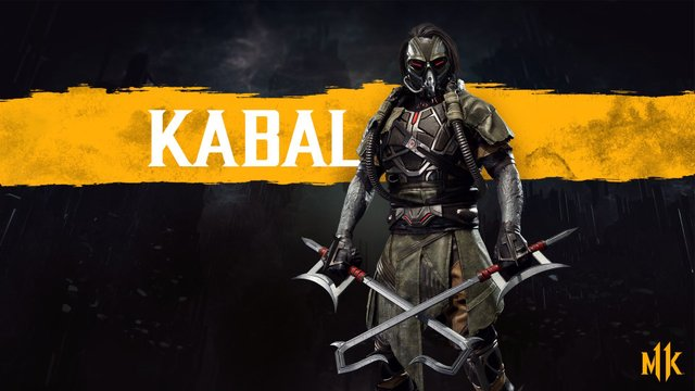 kabal fatalities