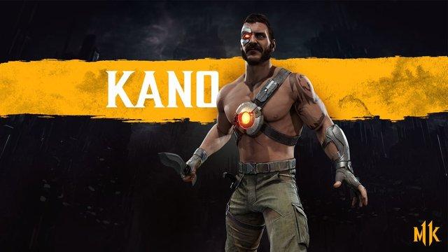 kano fatalities