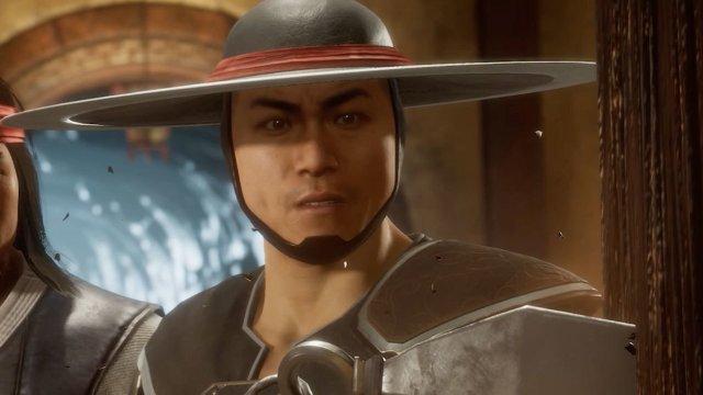 kung lao fatalities
