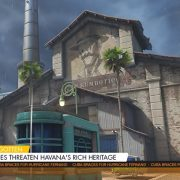 Overwatch Archives 2019: New event could take us to Cuba