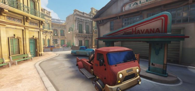 Overwatch patch notes: PTR update 2.63 adds Havana map, Genji bug fixes