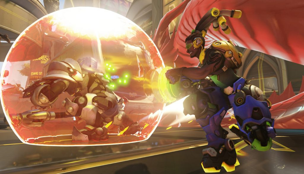 overwatch season 16 changes