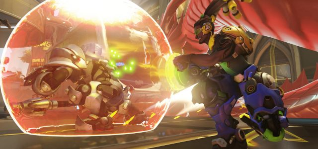 Overwatch third person is now a thing thanks to the Workshop