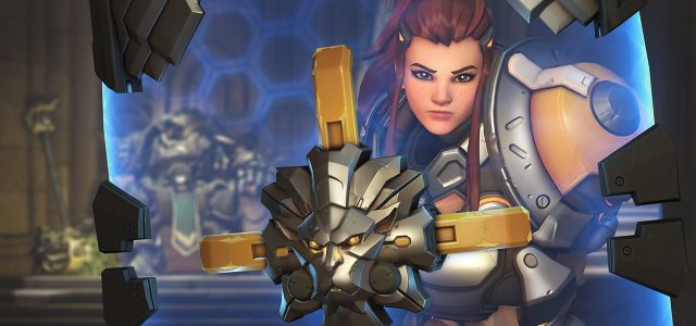 Overwatch Season 16 changes see Grandmaster stacking banned