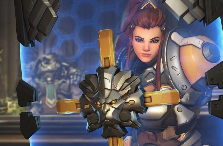 Overwatch patch notes: Workshop released on console