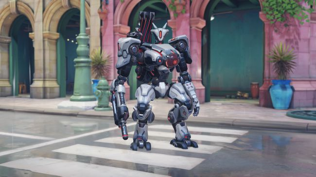 storm rising skin bastion