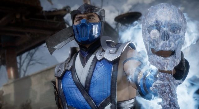 Mortal Kombat 11 Fatalities List For Xbox One Ps4 And Switch