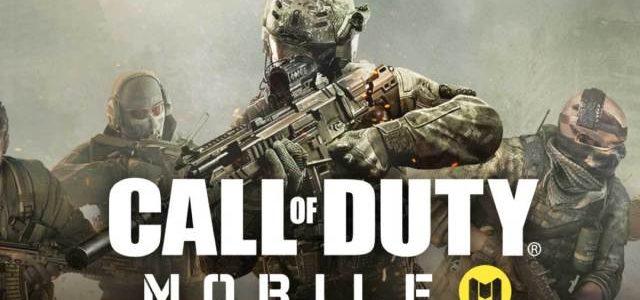 Call Of Duty Mobile beta comes to Australia next
