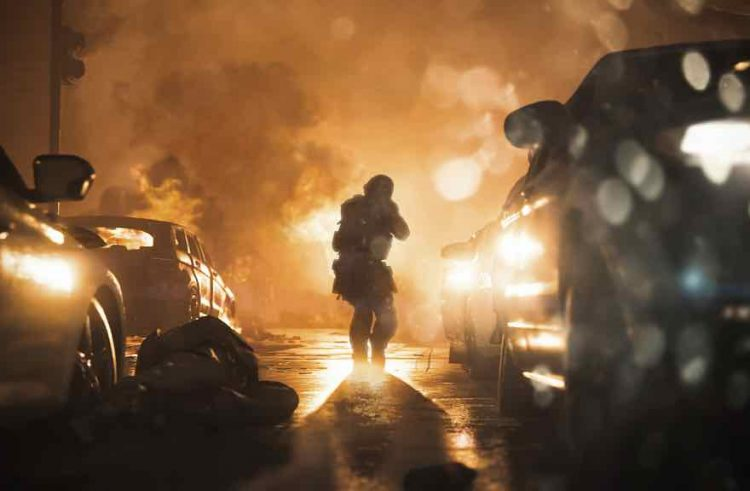 Modern Warfare patch notes: Update 1.09 adds new Special Operations, Dead Silence fix