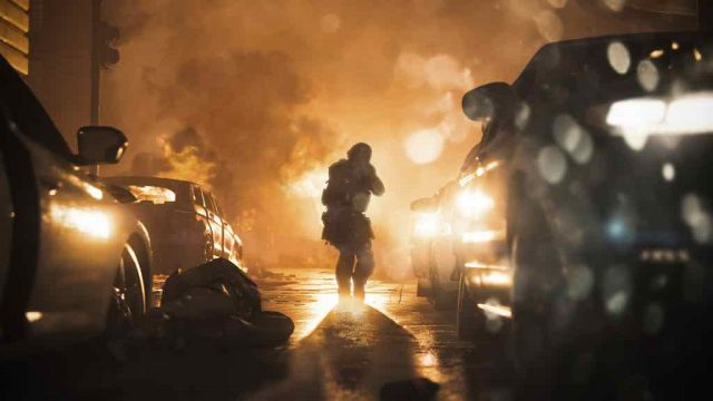 Activision to 'share more information soon' on Modern Warfare Xbox One-PS4 cross play
