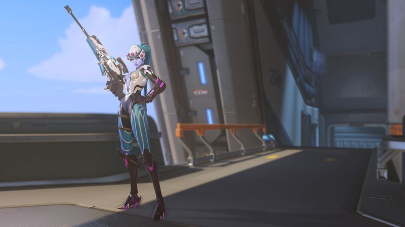 overwatch anniversary 2019 all skins