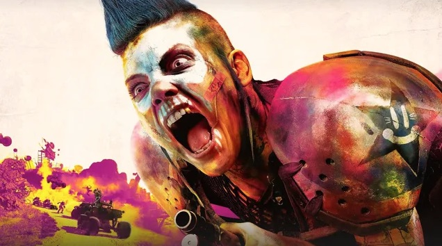 Rage 2 weapons locations and unlock guide