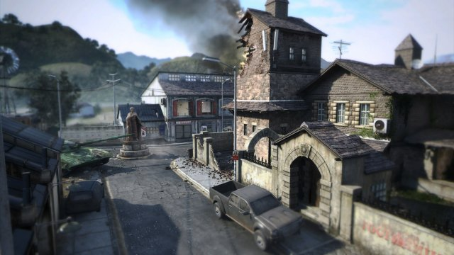 call of duty mobile maps standoff