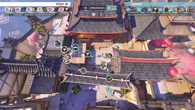 overwatch league replay