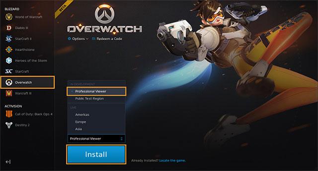 overwatch league replay viewer