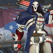 Overwatch Summer Games 2019 skins: Here's what's up for grabs
