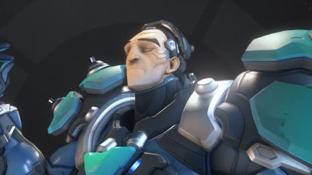 Overwatch Sigma Abilities Breakdown Looking At His