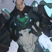 Overwatch Hero 31: Sigma is our new gravity defying hero