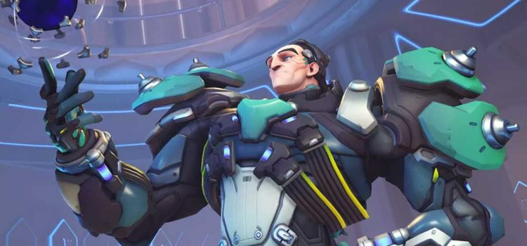 Overwatch patch notes: Role Queue live, Sigma joins the ranks ...