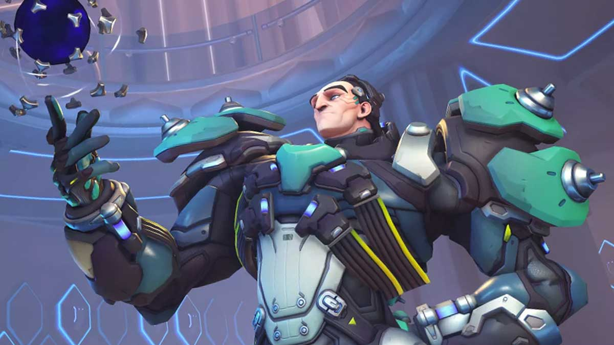 Overwatch patch notes: Role Queue live, Sigma joins the ranks