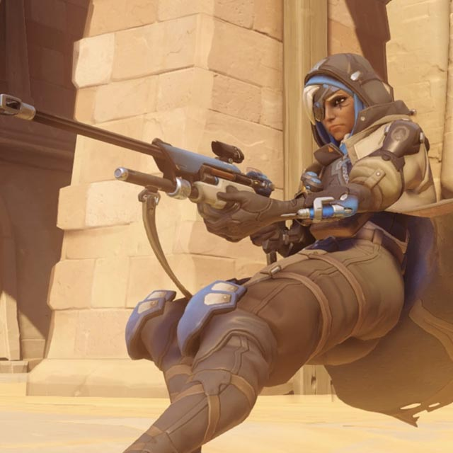 ana overwatch ultimate voice line