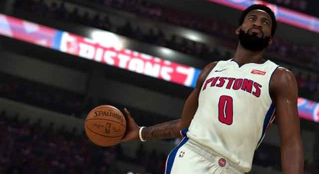 NBA 2K20 Patch Notes: Update 1.04 fixes stability issues, nerfs blocking in Neighborhood