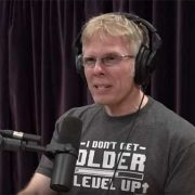 Quake creator John Carmack says modern games 'like Overwatch' let you win 'even if you didn't contribute'