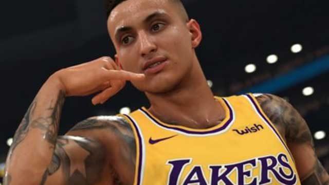 Is NBA 2K20 the franchise's NBA Elite moment?