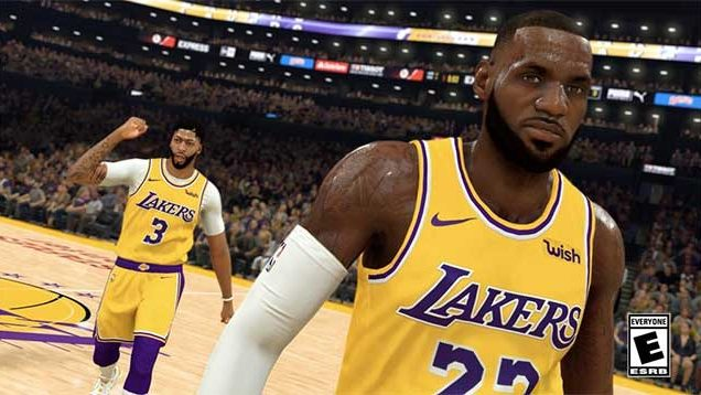 NBA 2K20 Badges list: Your guide to the best badges for your build