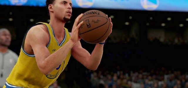 NBA 2K20 Steph Curry Build: The Ultimate Playmaking Sharp Shooter