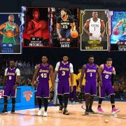 NBA 2K20 MyTeam Cards, Rewards, And More Revealed