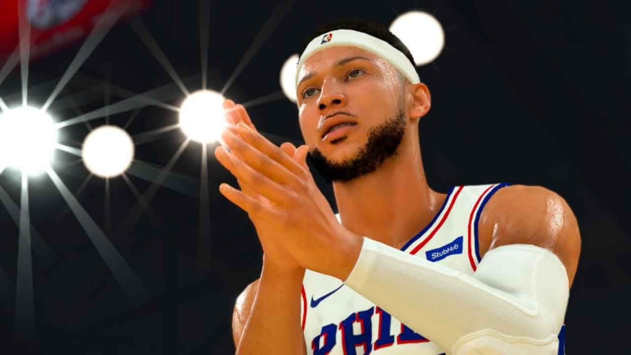 NBA 2K20 Australian Boomers Ratings: From Ben Simmons to Patty Mills