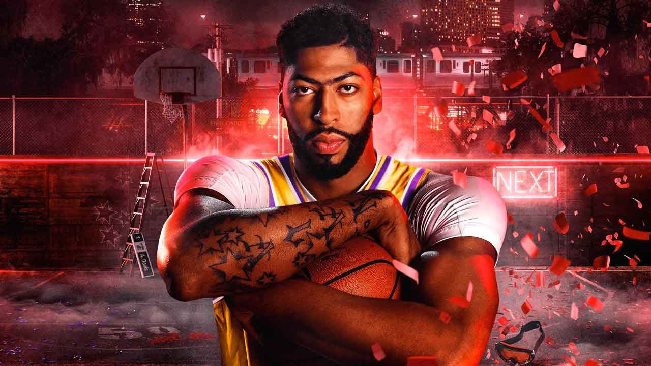 NBA 2K20 My Career tips: How To Get Drafted In The First Round