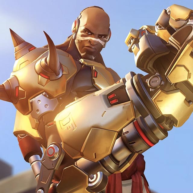 doomfist overwatch ultimate voice line