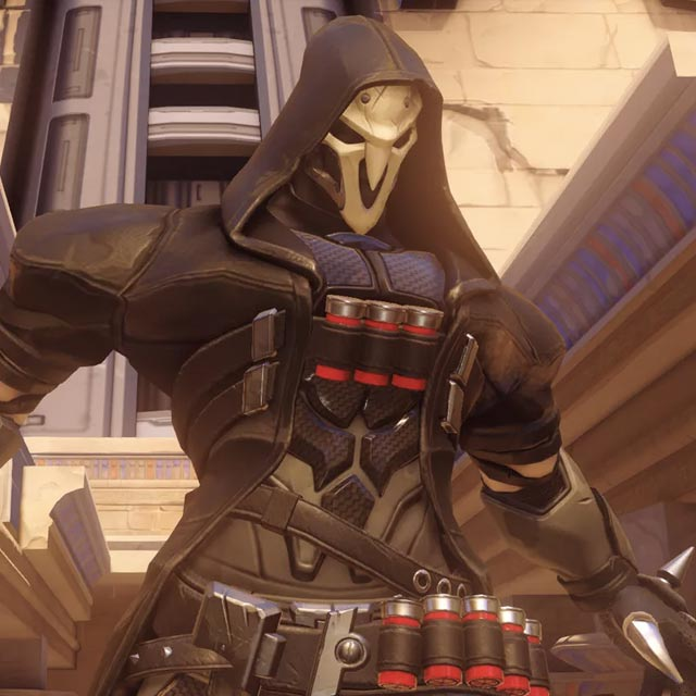 reaper overwatch ultimate voice line