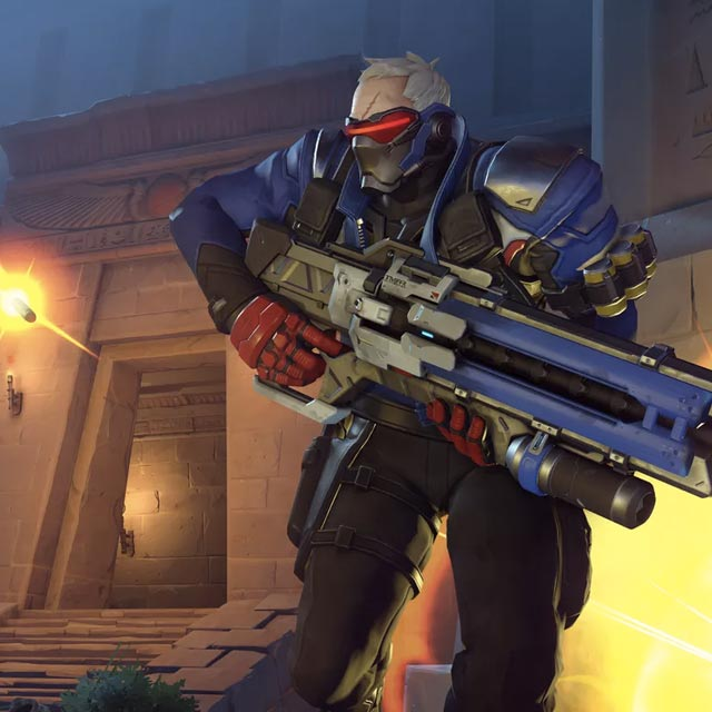 solider 76 overwatch ultimate voice line